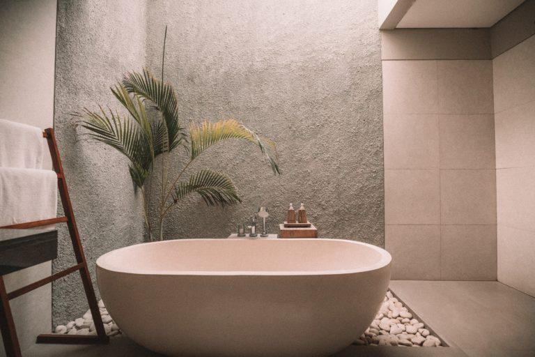 Interieur inspiratie badkamer